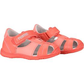 Reima Messi Sandaalit Lapset, soft red